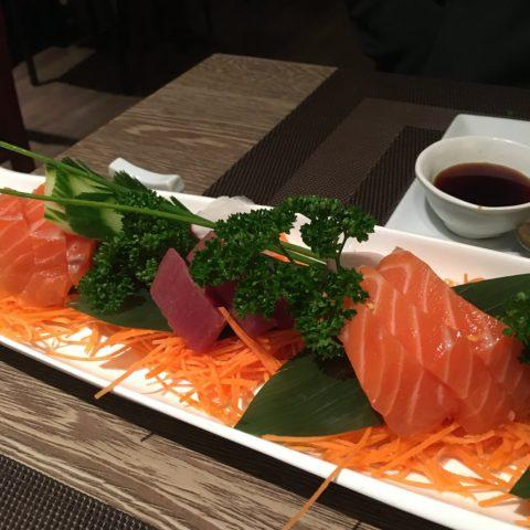 Japanese Restaurant In Aberdeen 01