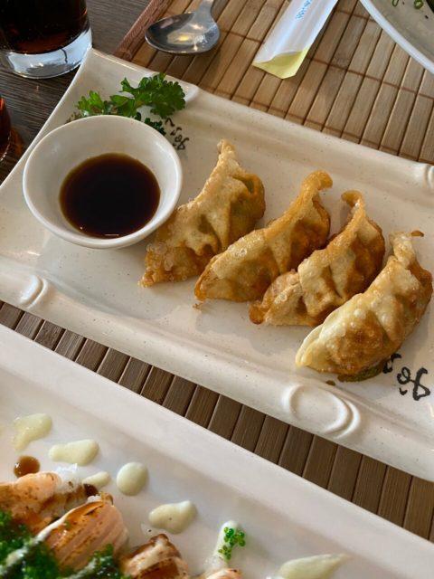 Japanese Restaurant In Aberdeen 03