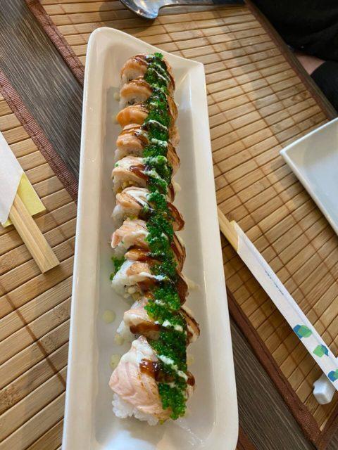 Japanese Restaurant In Aberdeen 05