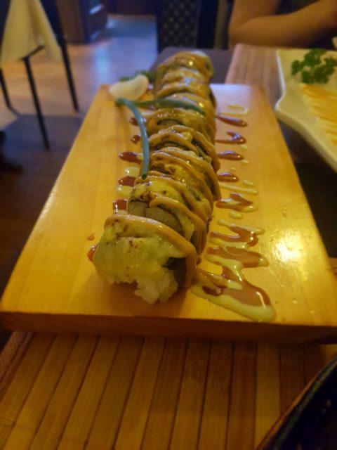 Japanese Restaurant In Aberdeen 07