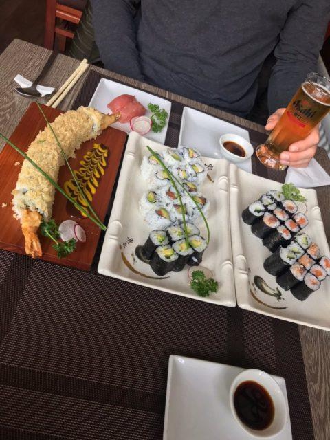 Japanese Restaurant In Aberdeen 14