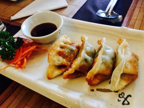 Japanese Restaurant In Aberdeen 16