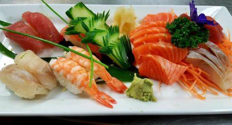 Japanese Restaurant In Aberdeen 25