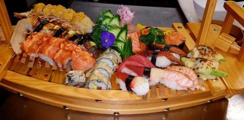 Japanese Restaurant In Aberdeen 27