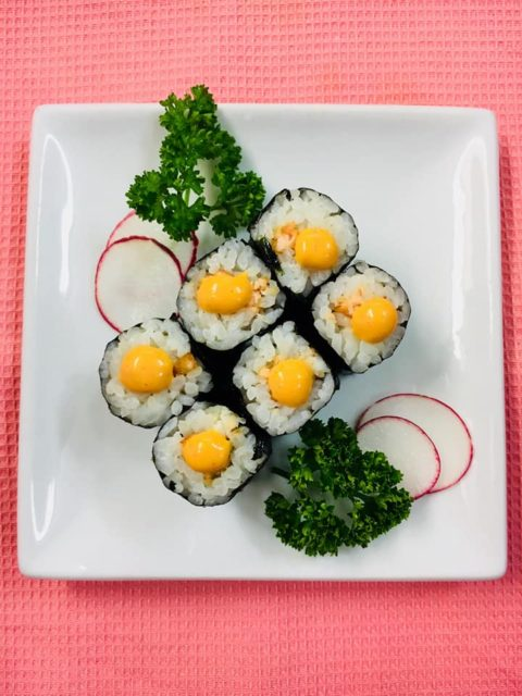 Japanese Restaurant In Aberdeen 32