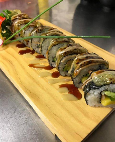 Japanese Restaurant In Aberdeen 33