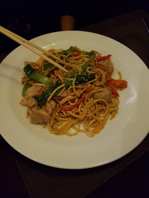 Japanese Restaurant In Aberdeen 34