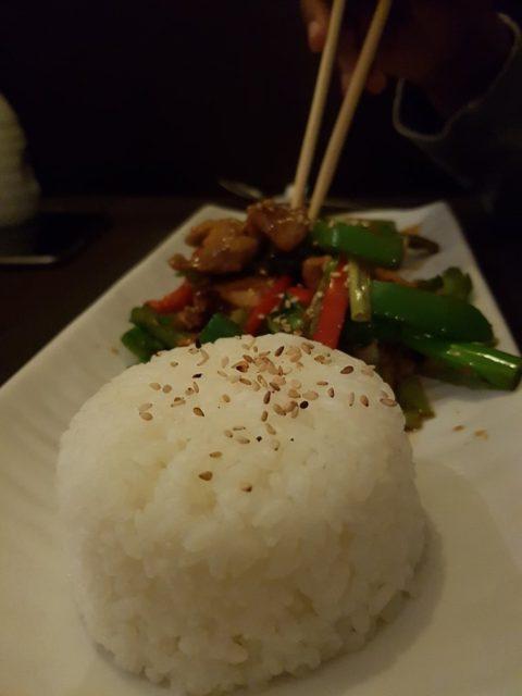 Japanese Restaurant In Aberdeen 35