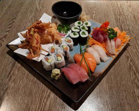 Japanese Restaurant In Aberdeen 39