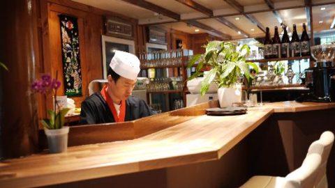 The Chef Jang